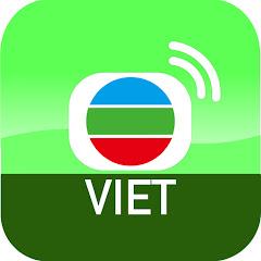 Kênh TVB tiếng Việt