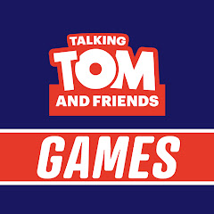 Talking Tom and Friends Games