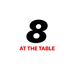 8 At The Table