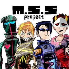 新MSSPチャンネル