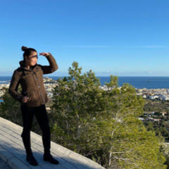 Sheryl in Ibiza Vlogs