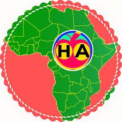 Humour Afrique