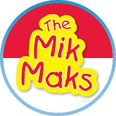 The Mik Maks - Video dan Lagu Anak-Anak