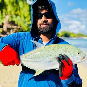 Nz Fishing - Mauritius