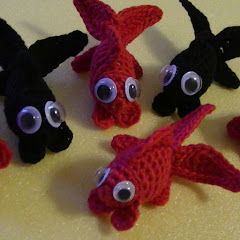 pantos crochet