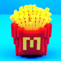 Fast Food Toys