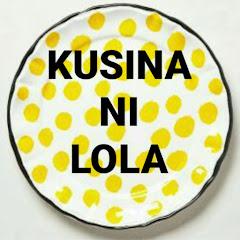 Kusina ni Lola