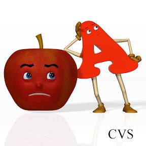 CVS Telugu Rhymes & Stories