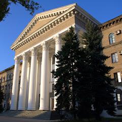 Министерство юстиции ДНР