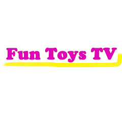Fun Toys TV