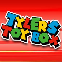 Tyler's Toy Box