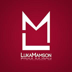 LukaMamson