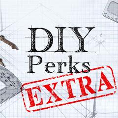 DIY Perks EXTRA