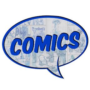 Comics, by Perch