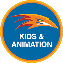 Eagle Kids - Animation and Learning