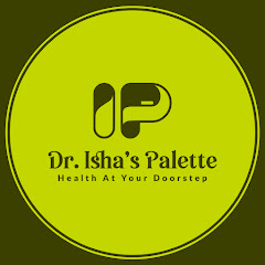 Dr. Isha's Palette