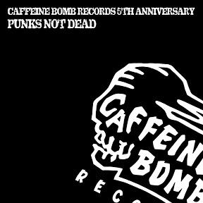 CAFFEINE BOMB MOPPY
