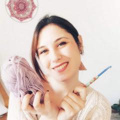 Arantxa - Crochet con alma