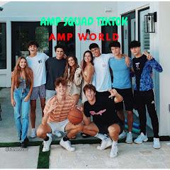 Amp Squad Tiktok - Amp World