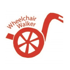 Wheelchair Walker Yuriko Oda