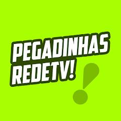 Pegadinhas da RedeTV!