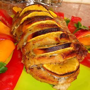 Bon Appétit из Франции