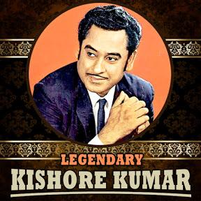 LegendaryKishoreKumar