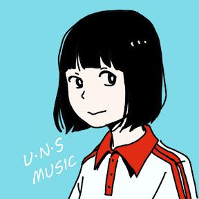 [ すなやまチル倶楽部 ]U.N.S Music