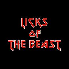 Licks Of The Beast