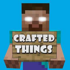 CraftedThings   Monster School