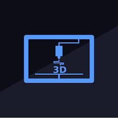 طباعة 3D