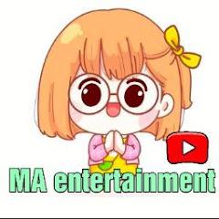 MA Entertainment