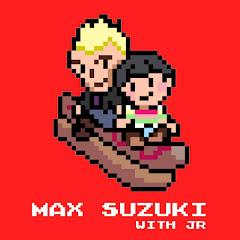 MaxSuzuki TV