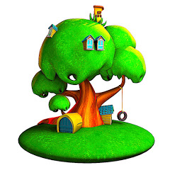 Little Treehouse Nursery Rhymes and Kids Songs
