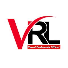 Verrel Zaelsamala Official