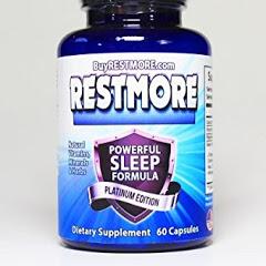 RESTMORE Natural Sleep Aid