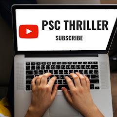 PSC Thriller