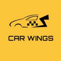 CAR WINGS