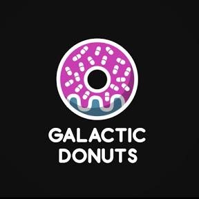 Galactic Donuts