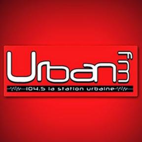 Urban FM 104.5 La Station Urbaine