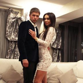 Жены футболистов / Wife of the football players