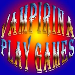 Vampirina Play Games