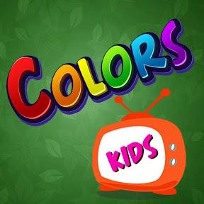 Colors Kids TV - Nursery Rhymes