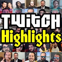 Twitch Highlights