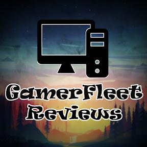 GamerFleet Reviews