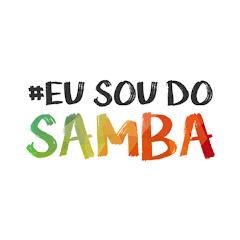#EuSoudoSamba