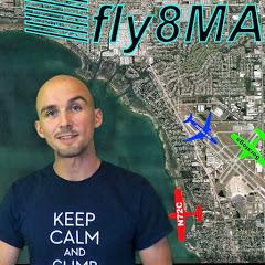 FLY8MA.com Flight Training