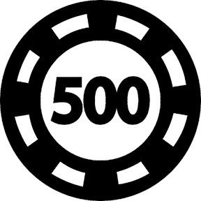 Мои 500 рублей