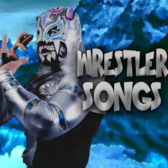 Wrestler Songs