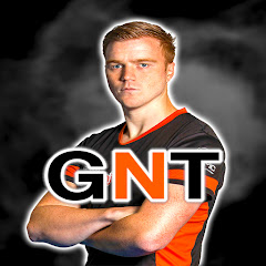 Ginger Ninja Trickster
